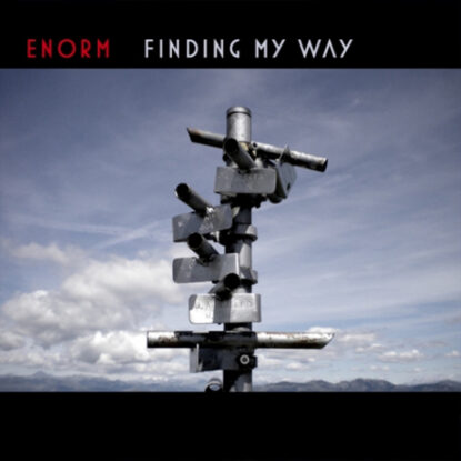 ENORM - Finding My Way