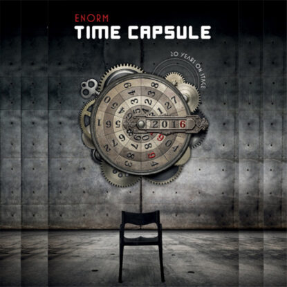 ENORM - Time capsule
